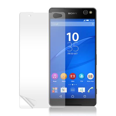 Monia Sony Xperia C5 Ultra / E5553 高透光亮面...