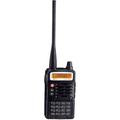 PSR PSR-528V/U VHF UHF 專業無線調頻手持對講機
