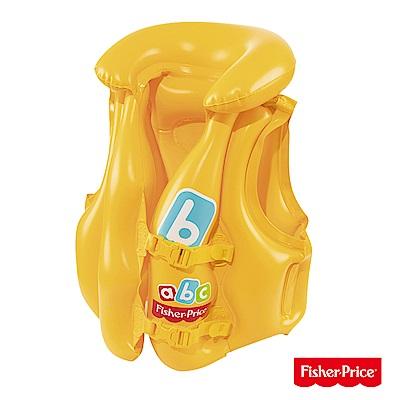 凡太奇 Fisher-Price 嬰兒助浮安全背心 93515 - 快速到貨