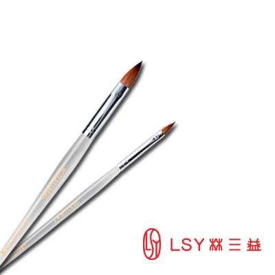 LSY 林三益  晶漾繪影-指甲限定組