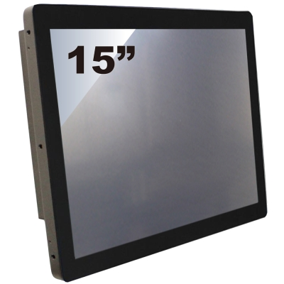 Nextech P系列 15吋 電容多點觸控螢幕