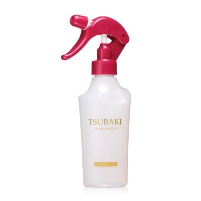 TSUBAKI 白色瞬間護髮霧(受損髮適用) 220mL