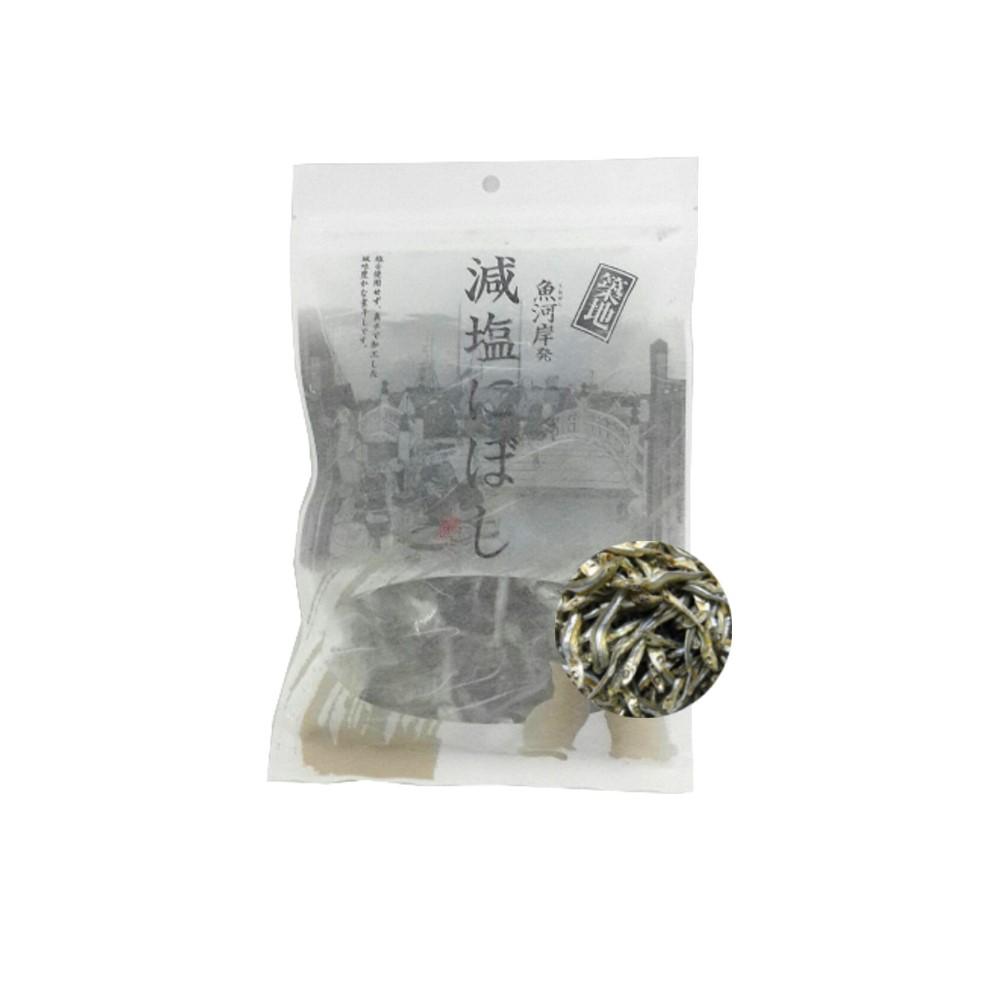 築地魚河岸減鹽魚乾 100g (三包組)