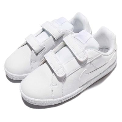 Nike 休閒鞋 Court Royale TDV 童鞋