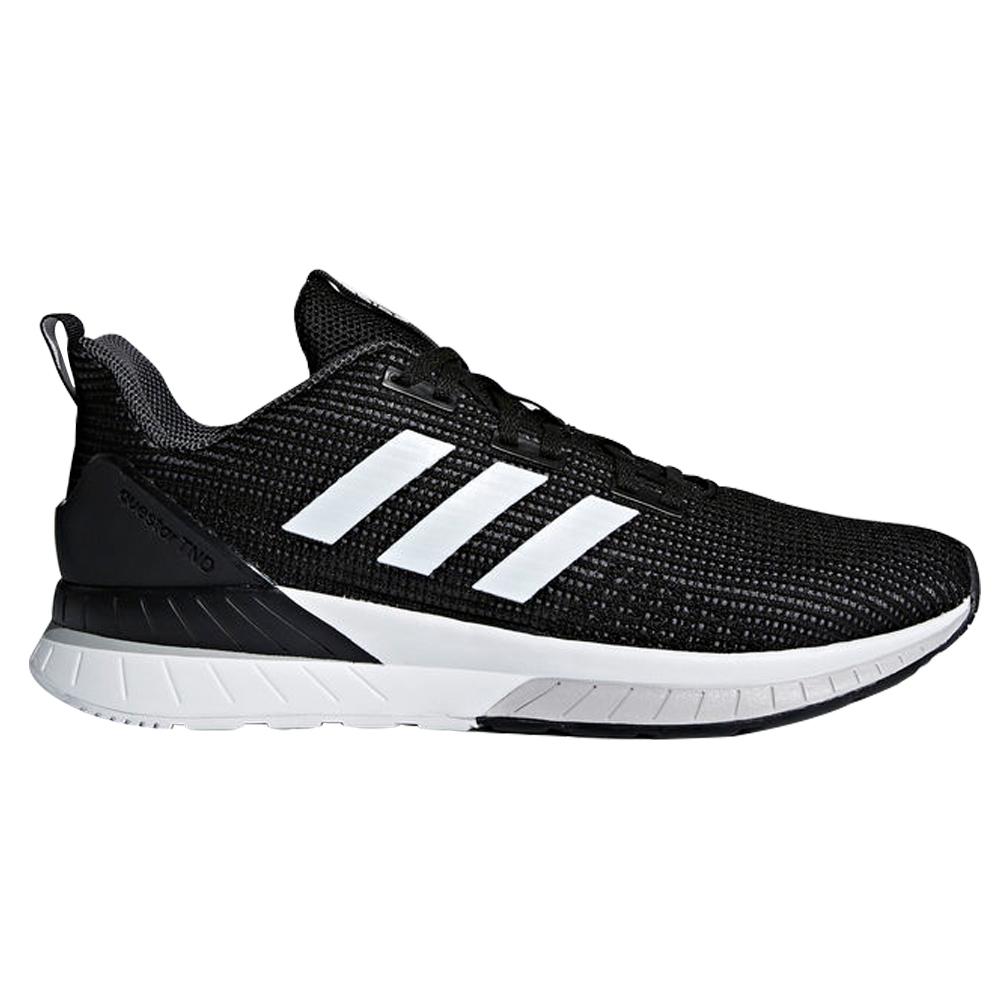 【adidas 愛迪達】QUESTAR TND 男慢跑鞋 DB1122