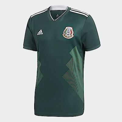 adidas 墨西哥國家隊球迷版主場球衣 男 BQ4701