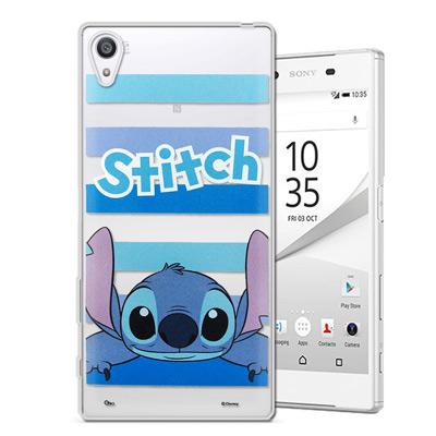 迪士尼授權正版 SONY Xperia Z5 Premium 大頭招呼系列手機殼...