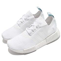 adidas 休閒鞋 NMD_R1 PK 復古 女鞋