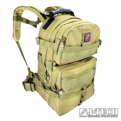 J-TECH D-2 攻擊背包