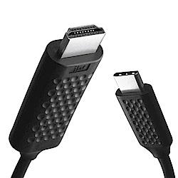 innowatt USB Type-C to HDMI 4K多媒體影音傳輸線(270cm)