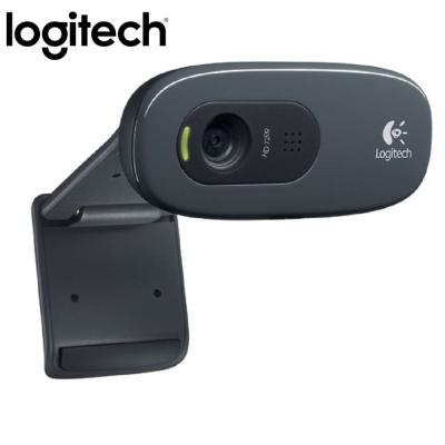 羅技 C270 網路攝影機 WebCAM