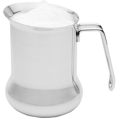 KitchenCraft 不鏽鋼奶泡杯(650ml)