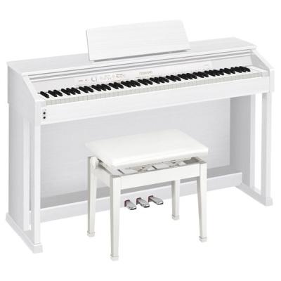 CASIO AP460 WE 經典時尚白色 88鍵 旗艦家庭號 電鋼琴