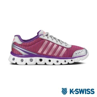 K-Swiss-X-Lite-Athletic-Heather-CMF輕量訓練鞋女