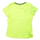 Nike 耐吉MILER SHORT-短袖上