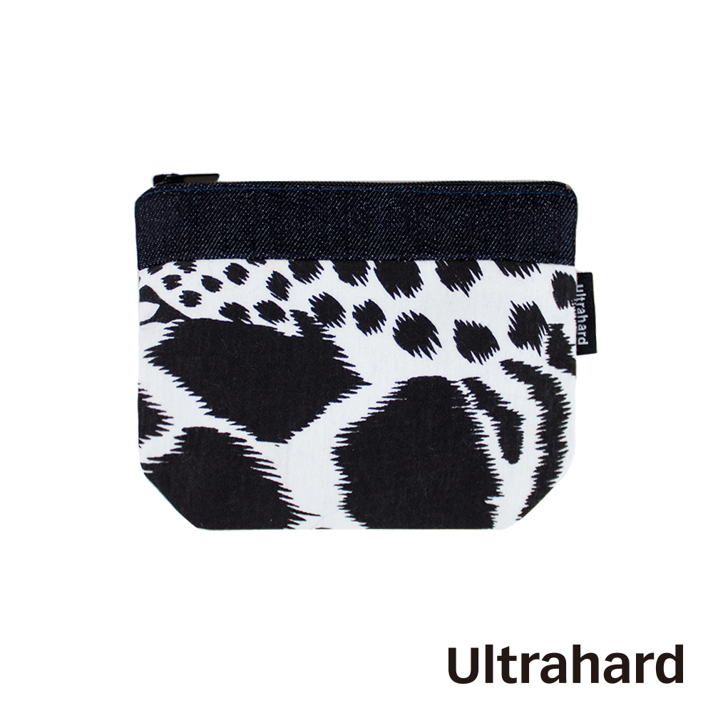 Ultrahard 小旅行小收納包系列-小花豹