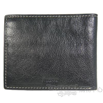 【filofax】 莫爾登系列  6卡皮夾 黑色