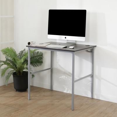 BuyJM簡單型防潑水低甲醛粗管工作桌/寬80cm-DIY