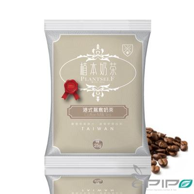 植本奶茶 港式鴛鴦奶茶(25gx6入)