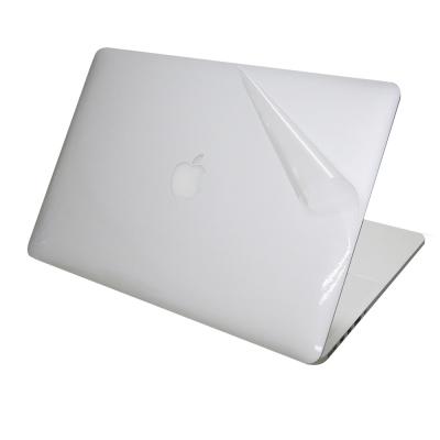 EZstick APPLE MacBook Pro retina 15 二代透氣機身保護膜