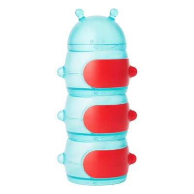 boon-蟲蟲零食收納罐-藍