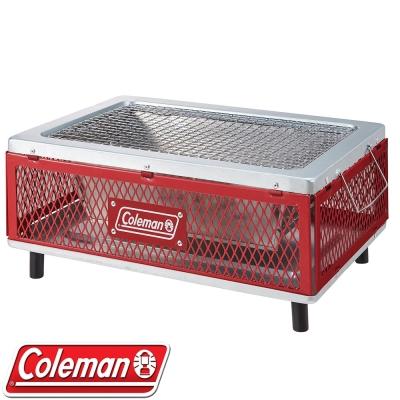Coleman CM-31236 酷立架摺疊桌上烤肉箱 桌上烤架/烤爐/小型烤架BBQ