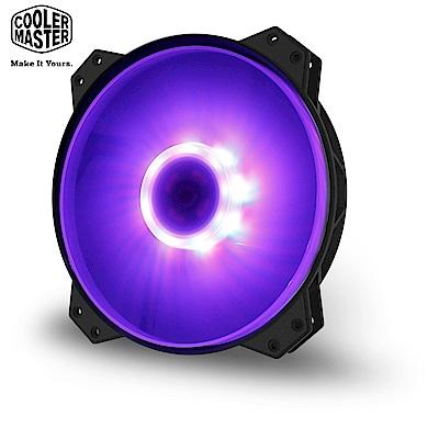 Cooler Master MF200R RGB 20公分風扇