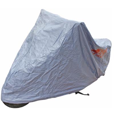omax蓋方便高檔雙層防水防塵機車罩-XL(重機款)-急速配