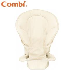 Combi 新生兒全包覆式內墊(鬆餅米)