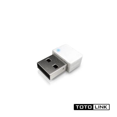 TOTOLINK 迷你USB 無線網路卡 N150USM