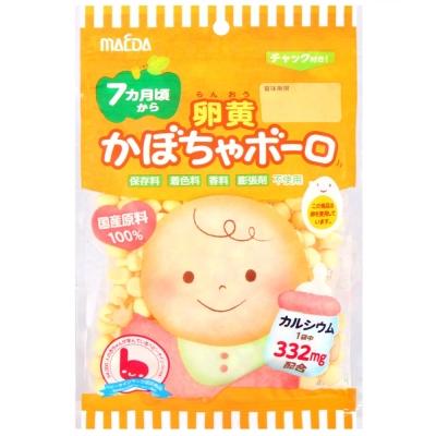 大阪前田 蛋黃南瓜小蛋酥(75g)