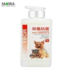 MORIA莫伊拉 極緻精華 溫和配方洗毛精 - 防蚤抗菌 500ml X 1瓶