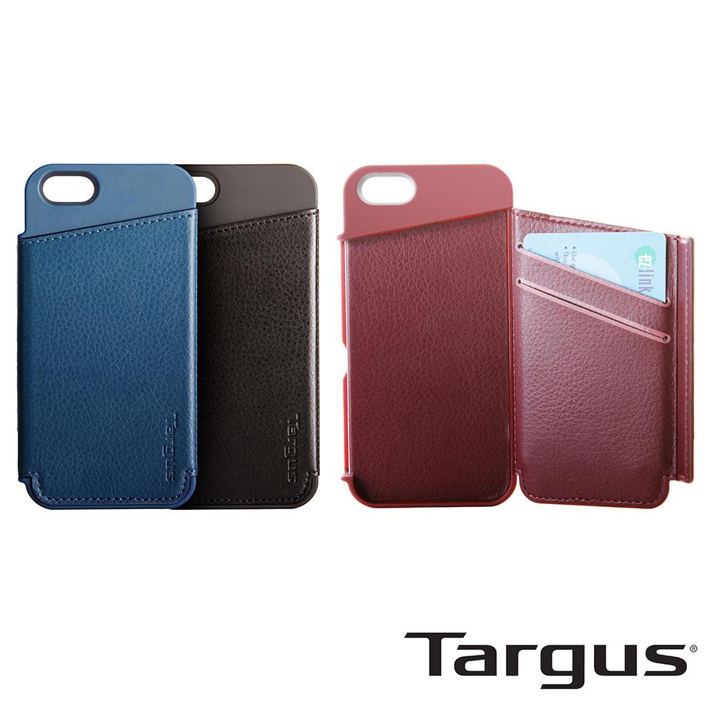 Targus IPHONE 5/5S/SE 專用 Wallet 票卡隨行手機殼