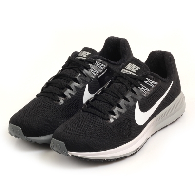 NIKE W AIR ZOOM STRUCTURE 21-女