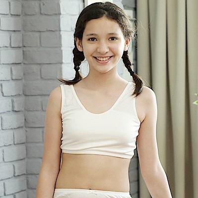 anny pepe 成長型內衣 天絲排汗紗背心型