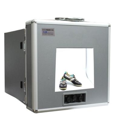Piyet 4700 LED專業摺疊攝影光箱