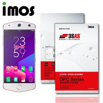 iMOS Meitu美圖 M8 3SAS 疏油疏水 螢幕保護貼