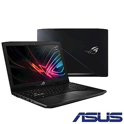 ASUS GL503GE 15吋電競筆電(i7-8750H/GTX1050Ti/8G