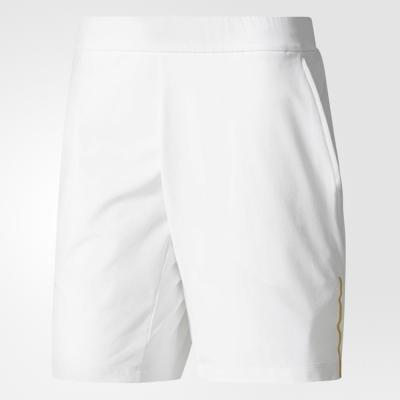 adidas 網球 SEASONAL PRO 男 短褲 CF1145