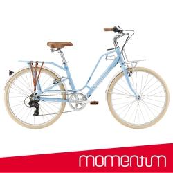 momentum x GIANT iNeed Latte 城市悠遊最佳選擇