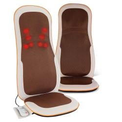 【BH】S750 3D摩舒師按摩椅墊