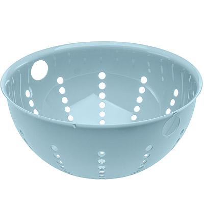KOZIOL-過濾籃-藍L