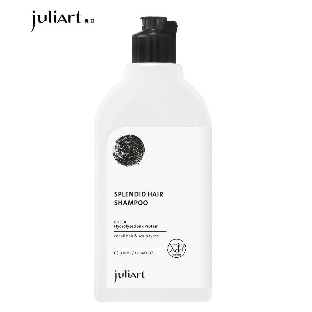 JuliArt 髮現完美洗髮精330mL