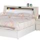 愛比家具 絲緹5尺雙人床頭箱 product thumbnail 1