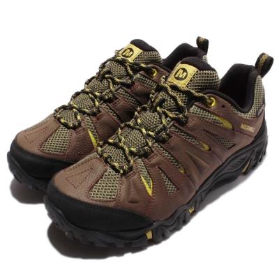 Merrell Waterproof 戶外 男鞋