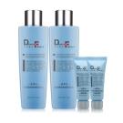 DF美肌醫生 獨家組 玻尿酸保濕前導化妝水200ml 2入組 (贈水凝霜8mlX2)