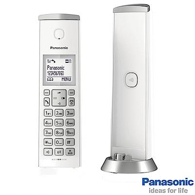 國際牌Panasonic 中文介面 DECT無線電話 KX-TGK210TW