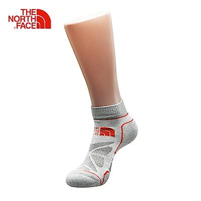 The North Face北面白色舒適透氣襪子