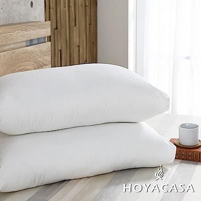 HOYACASA 薰衣草舒眠壓縮枕(二入)