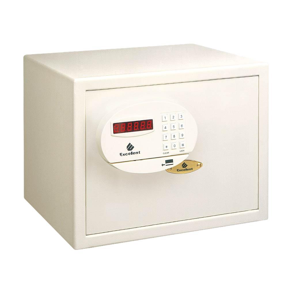 阿波羅Excellent e世紀電子保險箱_智慧電子刷卡二用型(30AM)